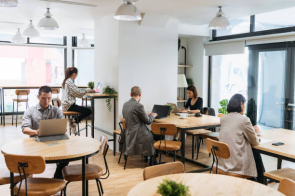 Why your office space is so important