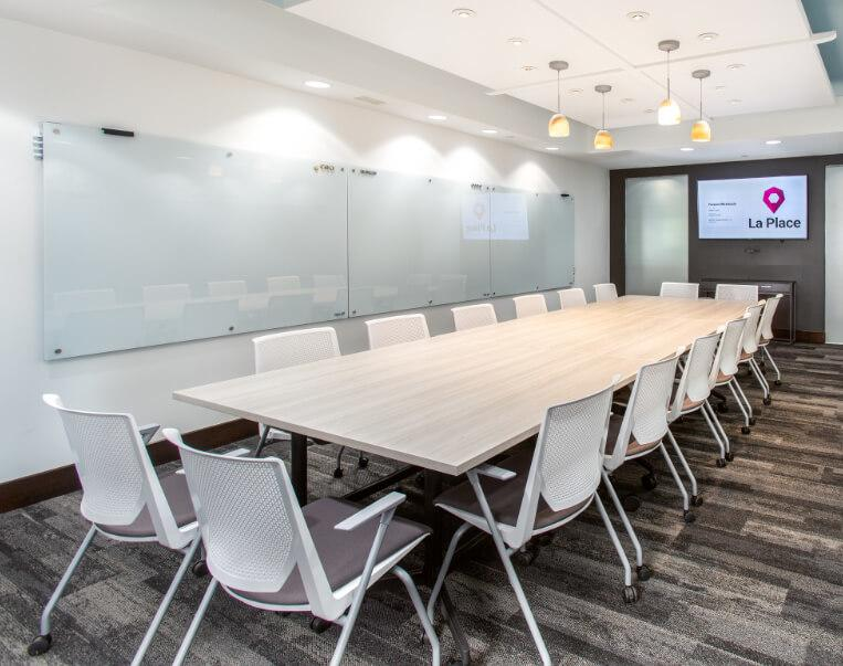 Our Meeting Rooms and Events Space